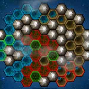 Terraform Gameplay