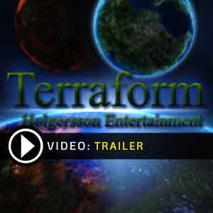 Acheter Terraform Clé Cd Comparateur Prix