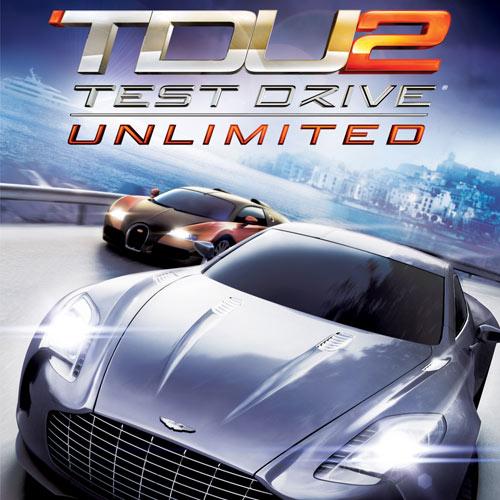 Acheter Test Drive Unlimited 2 clé CD Comparateur Prix