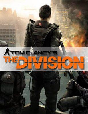 Le (PTS) test public de serveur de The Division repoussé à une date inconnue