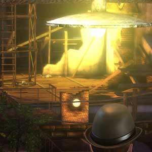 Sherlock Holmes Testament - Explorer