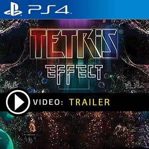 Tetris Effect PS4 en boîte ou à télécharger