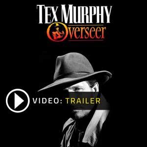 Acheter Tex Murphy Overseer Clé Cd Comparateur Prix