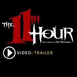 Acheter The 11th Hour Cle Cd Comparateur Prix
