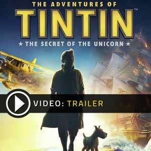 Acheter Les Aventures de Tintin Le Secret de la Licorne Cle Cd Comparateur Prix