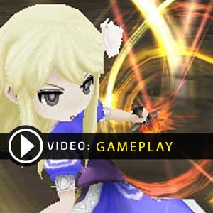The Alliance Alive 3DS Gameplay Video