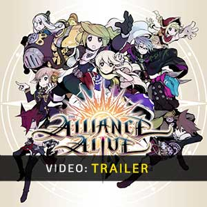Buy The Alliance Alive HD Remastered CD Key Compare Prices