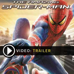 Acheter The Amazing Spiderman clé CD Comparateur Prix