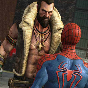 The Amazing Spider Man 2 - Kraven Le Chasseur