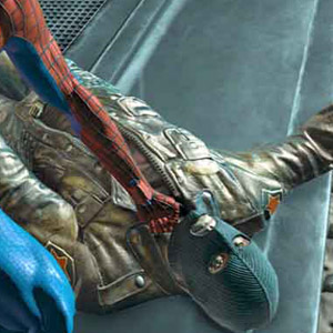 The Amazing Spider Man 2 - Gameplay