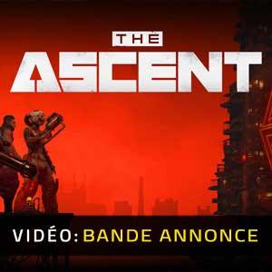 The Ascent Bande-annonce vidéo