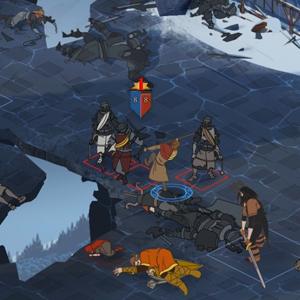 The Banner Saga Combat