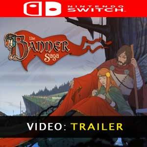 Acheter The Banner Saga Nintendo Switch comparateur prix