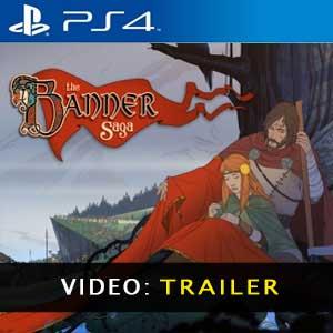Acheter The Banner Saga PS4 Comparateur Prix