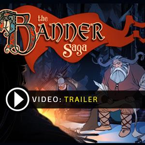 Acheter The Banner Saga Clé CD Comparateur Prix