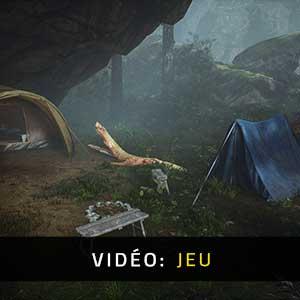 The Beast Inside Vidéo De Gameplay