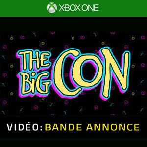 The Big Con Xbox One Bande-annonce Vidéo