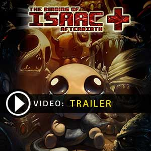 Acheter The Binding of Isaac Afterbirth Plus Clé Cd Comparateur Prix