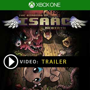 The Binding of Isaac Rebirth Xbox One Prices Digital or Box Edition