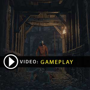 The Black Death Gameplay Video