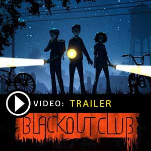 Buy The Blackout Club CD Key Compare Prices