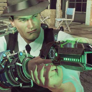 The Bureau XCOM Declassified William Carter