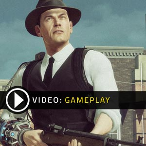 The Bureau XCOM Declassified Gameplay Video