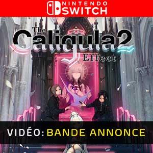 The Caligula Effect 2 Nintendo Switch Bande-annonce vidéo