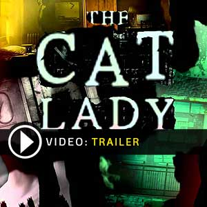 Acheter The Cat Lady Cle Cd Comparateur Prix