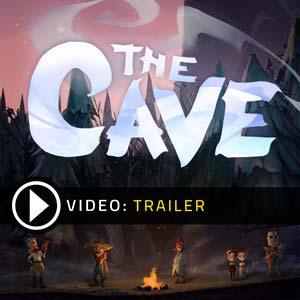 Acheter The Cave clé CD Comparateur Prix