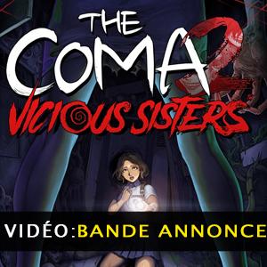 The Coma 2 Vicious Sisters Bande-annonce vidéo