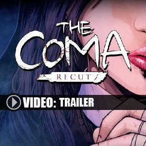 Acheter The Coma Recut Clé Cd Comparateur Prix