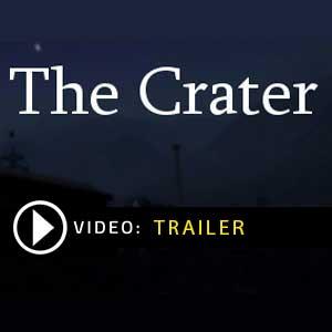 Acheter The Crater Clé CD Comparateur Prix