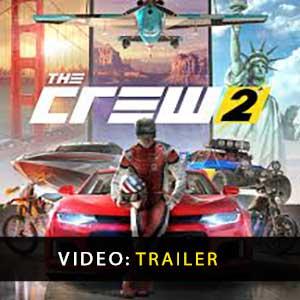 The Crew 2 Vidéo de la bande annonce