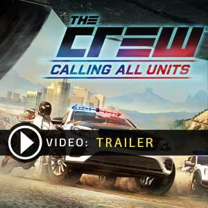 Acheter The Crew Calling All Units Clé Cd Comparateur Prix
