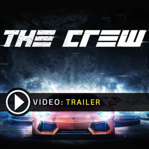 Acheter The Crew clé CD Comparateur Prix