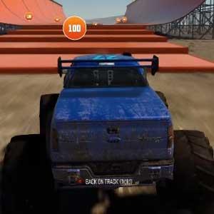 The Crew Wild Run Xbox One Gameplay