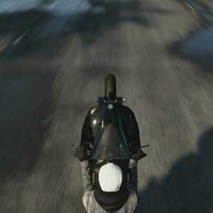 The Crew Wild Run Xbox One Motos