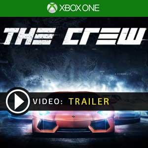 The Crew Xbox One en boîte ou à télécharger