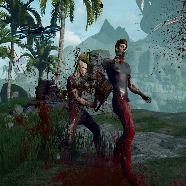 The Culling Gameplay