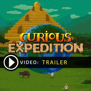 Acheter The Curious Expedition Clé Cd Comparateur Prix