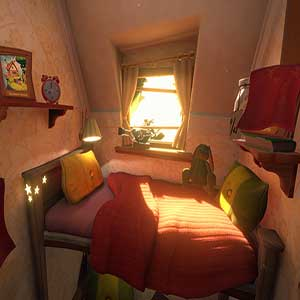 Acheter The Curious Tale of the Stolen Pets PS4 Comparateur Prix