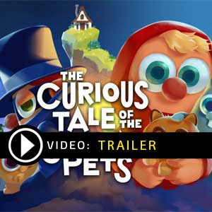 Buy The Curious Tale of the Stolen Pets CD Key Compare Prices