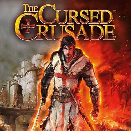 Acheter The Cursed Crusade clé CD Comparateur Prix