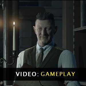 Vidéo du jeu The Dark Pictures Little Hope