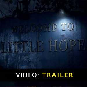 Acheter The Dark Pictures Little Hope Clé CD Comparateur Prix