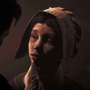 The Dark Pictures Little Hope Mary