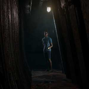 Vidéo du jeu The Dark Pictures Man of Medan