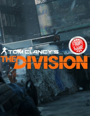 Les notes du correctif pour The Division Day One