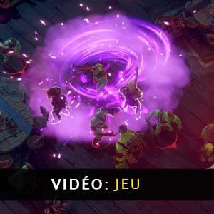 The Dungeon Of Naheulbeuk The Amulet Of Chaos Vidéo de jeu
